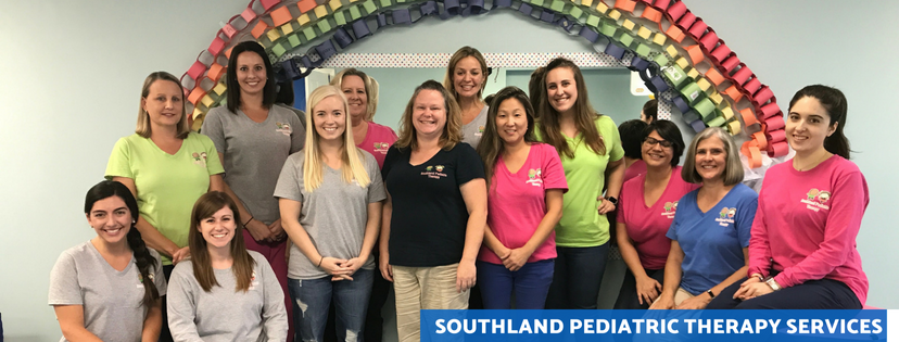 Our Team - Southland Therapy Services, Inc